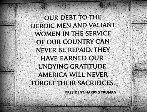 Memorial Day Quotes New 16 Best Memorial Day Quotes Images On Pinterest  Memorial Day Thank