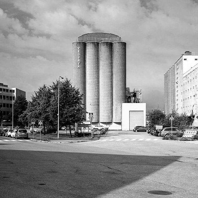 #silo #helsinki #finland