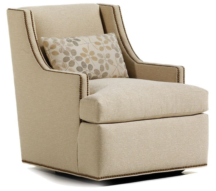 Swivel glider chairs living room