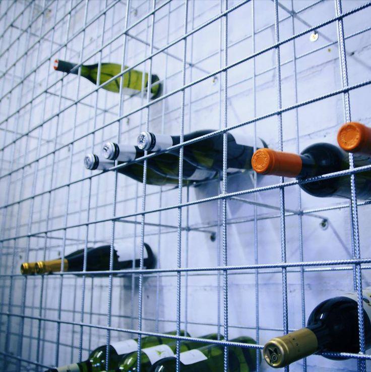 12 best Cavas y Bodegas de vino images on Pinterest   Wine cellars ...