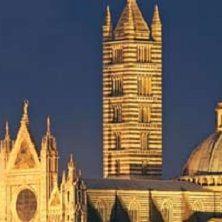 Duomo di Siena - Museo dell'Opera Metropolitana - Duomo di Siena   Museo dell'Opera Metropolitana In programma fino al 30 giugno     Un itinerario memorabile alla scoperta di sé e delle verità della fede attraverso la cultura e l'arte. Il Duomo, dedicato alla Vergine Assunt...