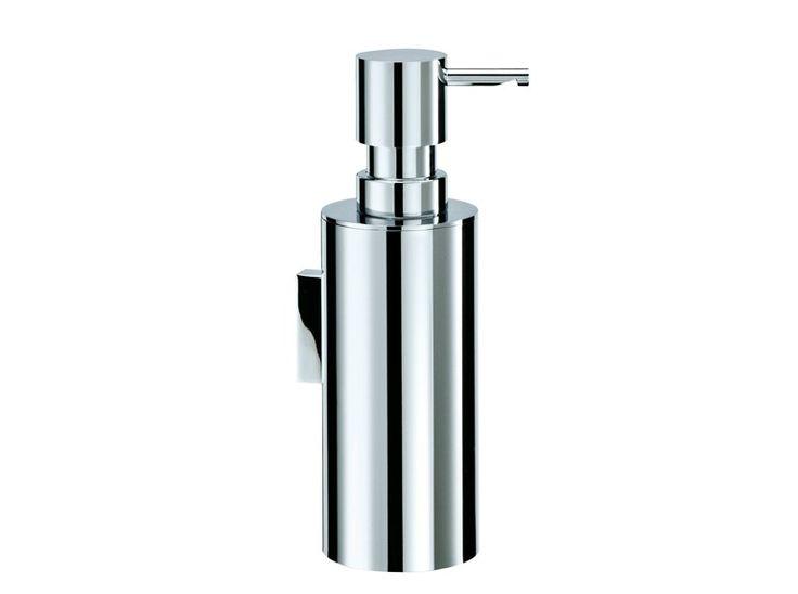 17 meilleures id es propos de distributeur de savon for Distributeur savon liquide mural inox