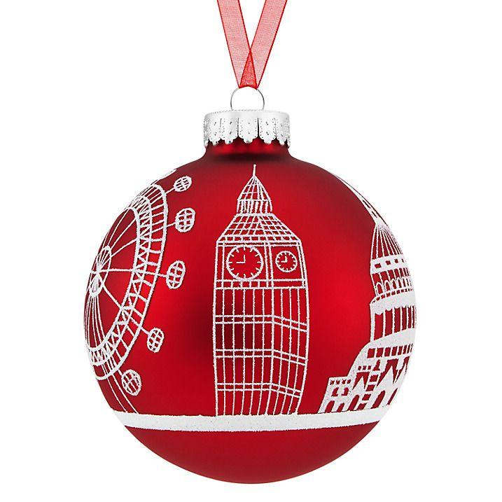 The Best London Christmas Decorations London Christmas Christmas Tree Themes Christmas Decorations