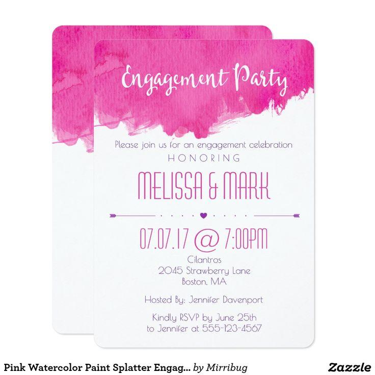 269 best zazzle invitations images on Pinterest   Zazzle ...