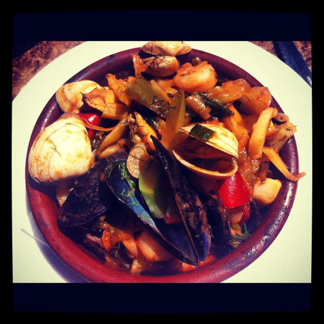 Typical mallorca food