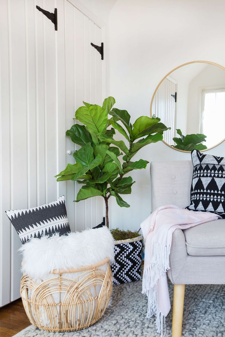 Emily Henderson Target Find Your Style Vignette Scandinavian Relaxed Natural Airy Modern 2 DecorTarget