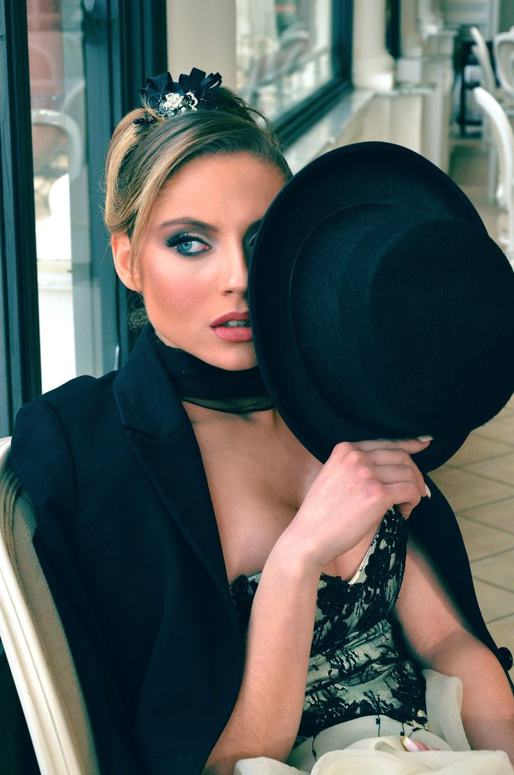 Model Chiara Aronne Mua Nuny Capuozzo Hair Alfredo Cesarano Photographer Maria Carmisciano