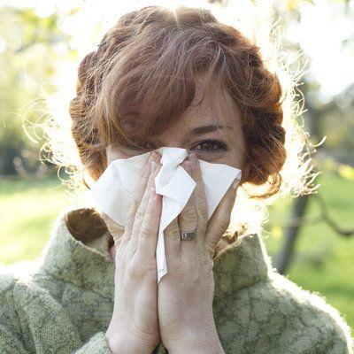 Aaaccchhiiiee,...25 Cara Bertahan Hidup di Musim Dingin Dan Bersin.