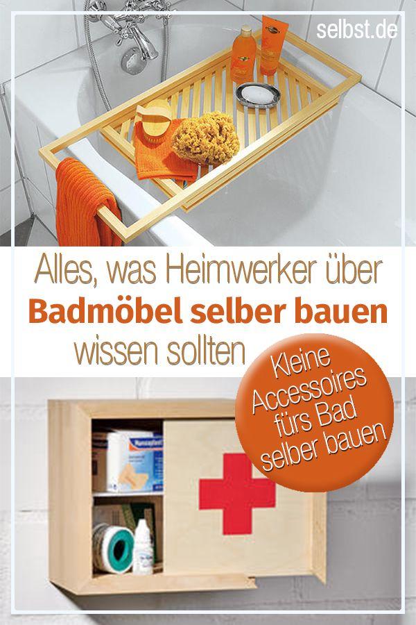 Badmobel Selber Bauen Spiegelschrank Bad Spiegelschrank Und Diy