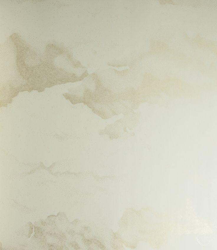 Tapeta Harlequin Amazilia Nuvola Gold/Shell 111070
