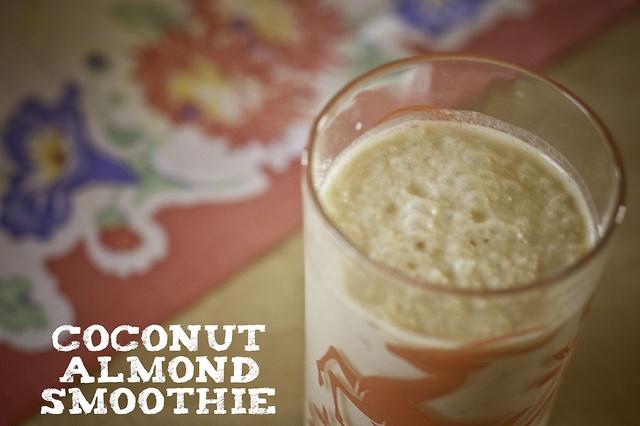 Coconut milk smoothies on Pinterest | Channel orange, Matcha smoothie ...