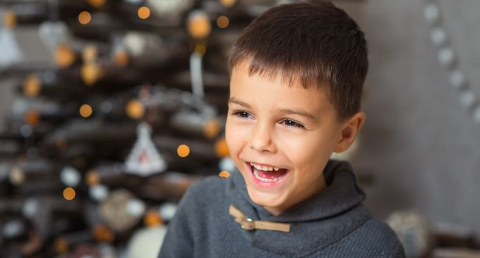 The best Christmas knock-knock jokes your kids will love!