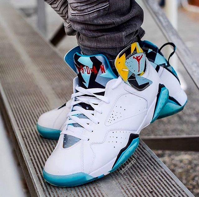 076e8aa14d27 Air Jordan 7