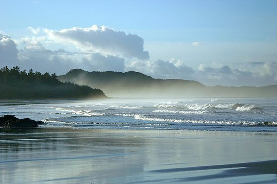 photos of Tofino, British Columbia  | chesterman beach tofino british columbia tofino tofino british ...: