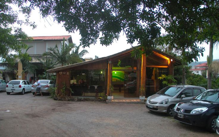 Fotos de Che Lagarto Hostel Florianopolis