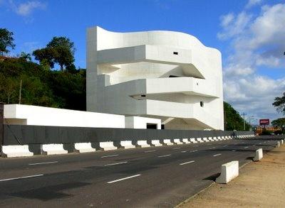 Fundação Iberê Camargo - Porto Alegre