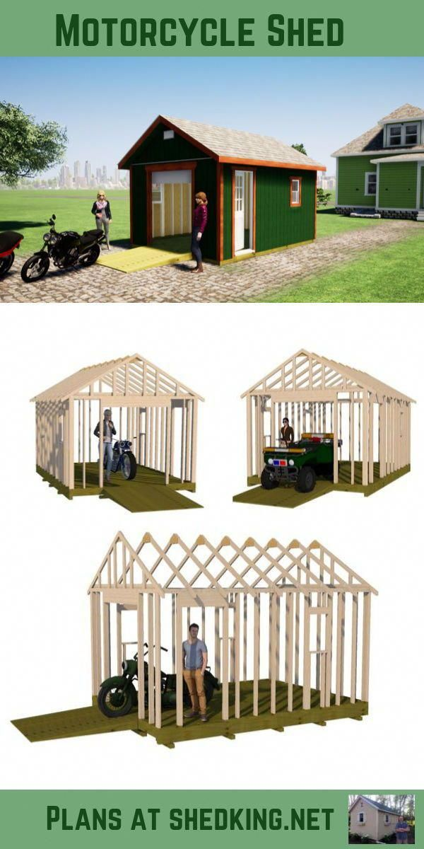 Pro Active Shed Building Plans Check These Guys Out Small Shed Plans Shed Plans Shed Building Plans