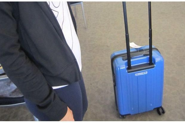 New carry-on baggage size introduced | Bangkok Post: news