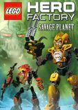 Lego: Hero Factory - Savage Planet [DVD] [2011]