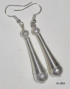 joyas bañadas en plata, moda primavera
