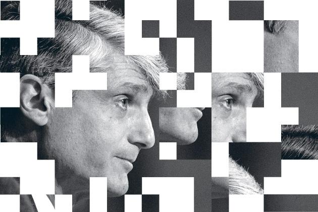 Rethinking Robert Rubin