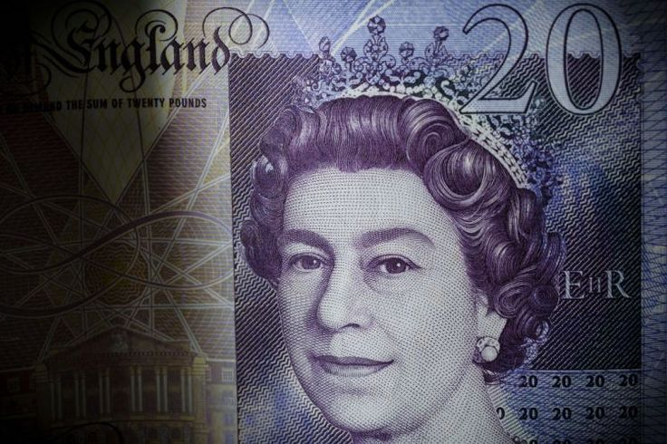 Woman ends up with criminal record after finding £20 on the floor