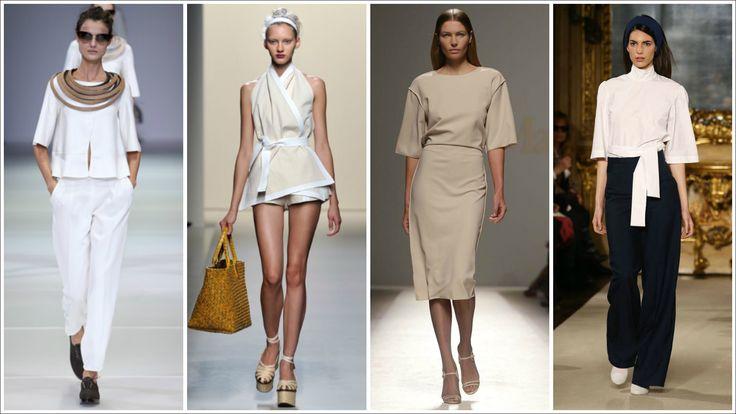 Minimal-chic style: come riconoscerlo e ricrearlo