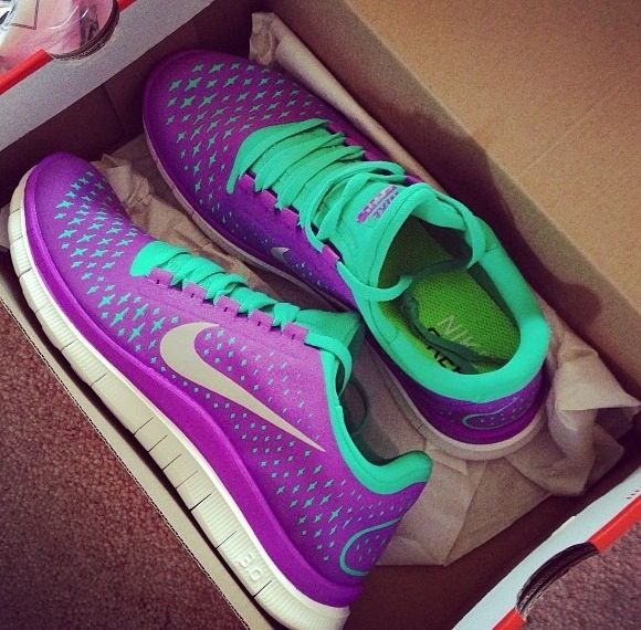 Seriously, I want this exact pair and I can't find them anywhere! great discount nikes $49 #cheap #nike #free