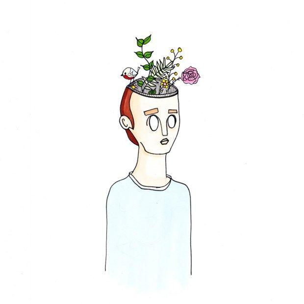 Illustrations – Joakim Kræmer