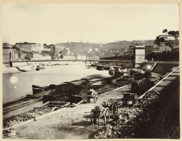 Epingle Sur Lyon Ancien Et Moderne Historic Lyon