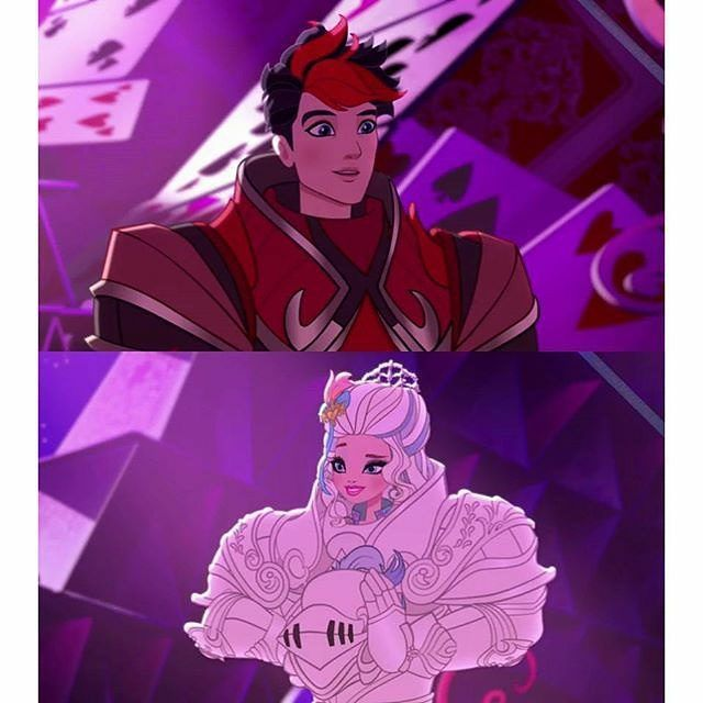 Ever After High Darlin...