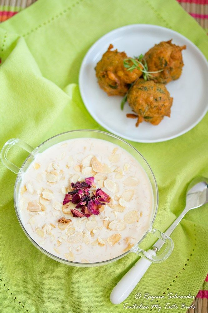 Boeber is a creamy, sweet, delicious and warming Cape Malay beverage flavored with browned butter, cinnamon and cardamom and thickened with vermicelli and sago.