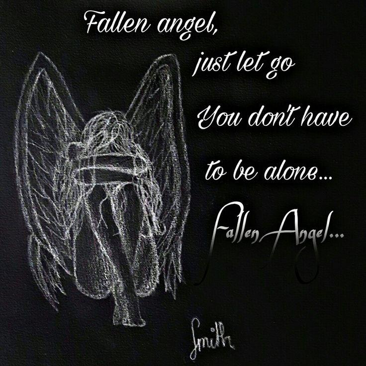 Fallen Angel ~ Three Days Grace