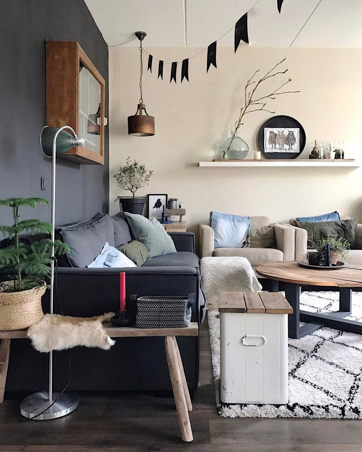 "3,076 Synes godt om, 35 kommentarer – Mirjam (@mijnhuis__enzo) på Instagram: ""Have a nice evening ✨ #home #homedecor #homesweethome #myhome #myhomevibe #decor #decoration…"""