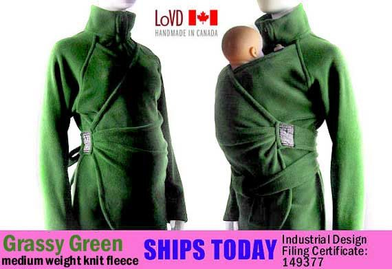 Maternity. Maternity Coat.  Baby Clothes. Maternity by LoVDdesign, $150.00