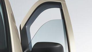 Seitenfenster-Windabweiser