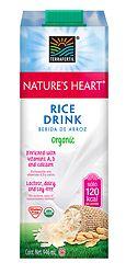 Bebida de Arroz (Nature's Heart) 948ml