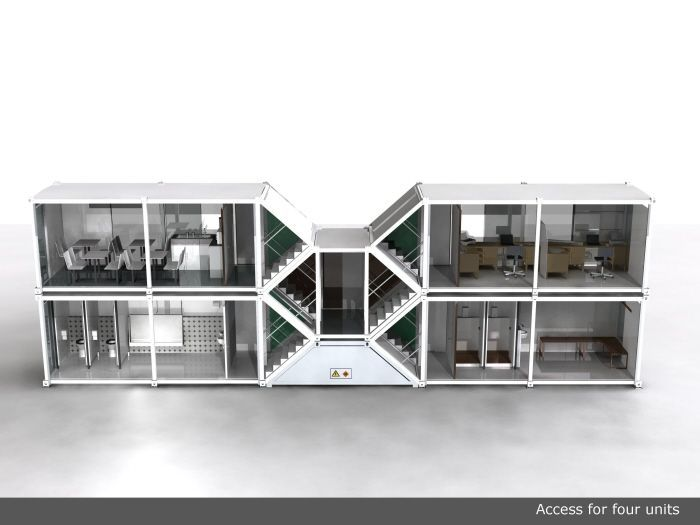 shipping container office building rhode. container house buildingscontainer architecturecontainer houses shipping office building rhode
