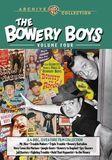 The Bowery Boys, Vol. 4 [4 Discs] [DVD], 27052976