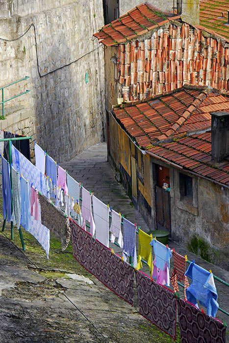 Rua Monte Dos Judeus www.webook.pt #webookporto #porto #ruasdoporto