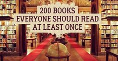 It's time to raid the nearest library!