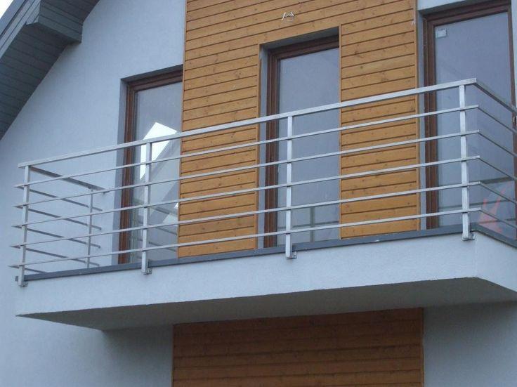 balustrady balkonowe żałuzje - Szukaj w Google