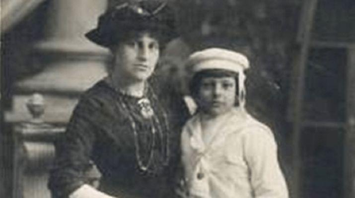 ¿Cómo la princesa Paca se enamoró de Rubén Darío?