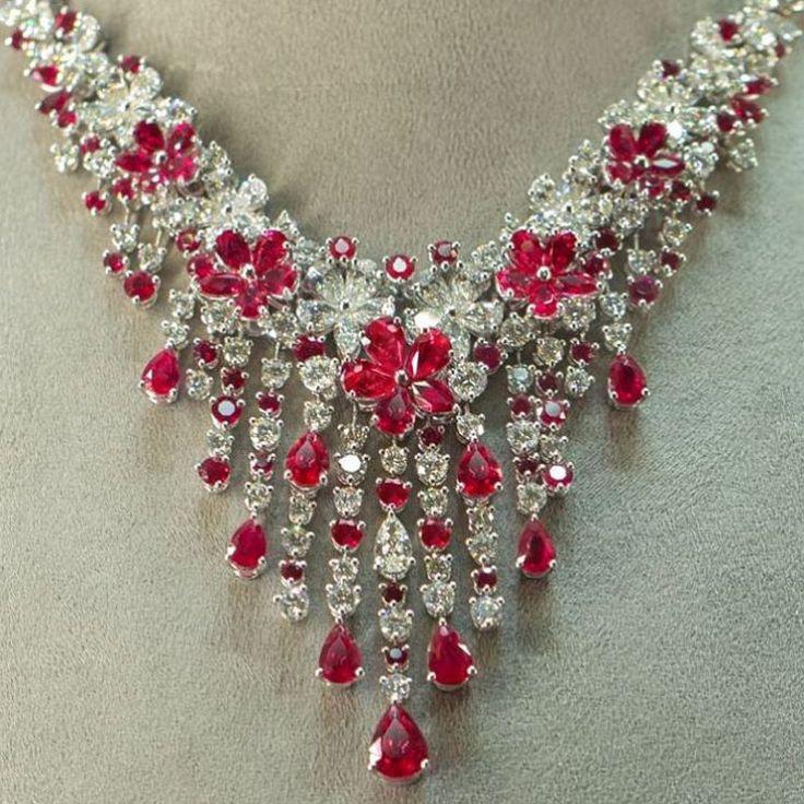 Graff Diamonds @graffdiamonds