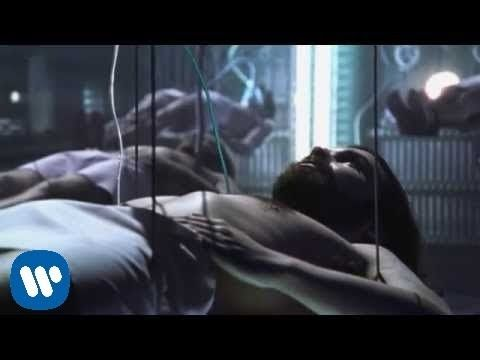 Biffy Clyro - Machines [OFFICIAL VIDEO] - YouTube