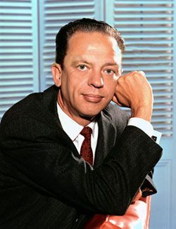 Don Knotts 1924-2006 (i loved him in ghost and mr chicken! i can watch over and over! never get tired of it...lol miss you mr knotts!