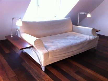 lazy work sofa 212 l w s von cassina used design outlet angebote pinterest sofas. Black Bedroom Furniture Sets. Home Design Ideas