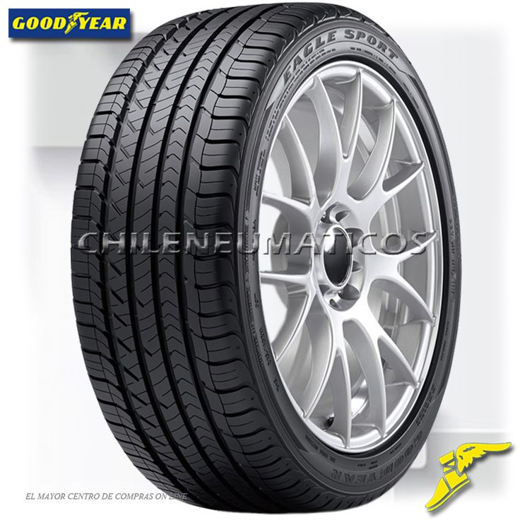 NEUMATICOS GOODYEAR 245/45 R18 96W EAGLE SPORT All Season