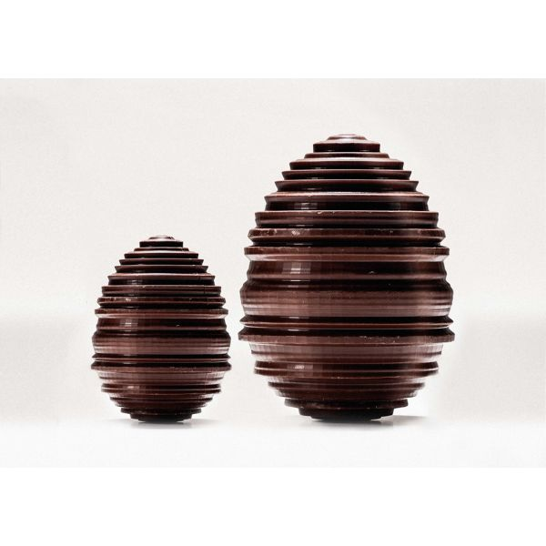 La Manufacture de Chocolat Alain Ducasse - Oeuf