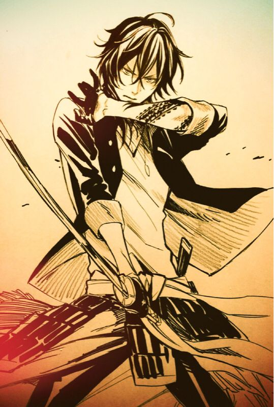 大倶利伽羅 | 落書き帳 #刀剣乱舞